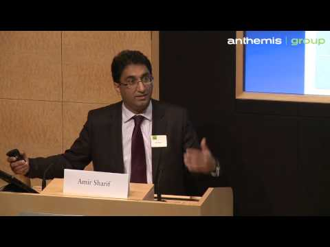 The Innovation Playground 2012:  Gamification in Finance - with Amir Sharif