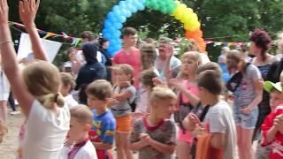 """Свято Івана Купала в Корабельному (відео """"Корабелів.Інфо"""")"""