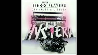 Bingo Players   Cry Just A Little Olav Basoski Remix
