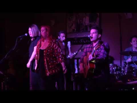 Marley Blandford EP Launch - 22nd July 2016 4K