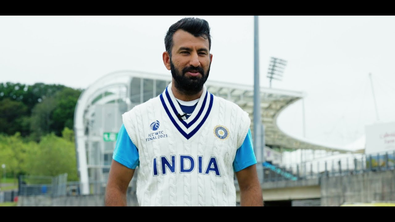 Follow The Blues: Pujara & Rahane on The Ultimate Test