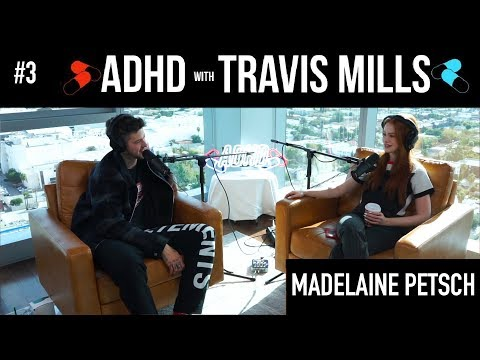 Madelaine Petsch talks CHONI, Riverdale, relationships & rescues | ADHD w/ Travis Mills #3