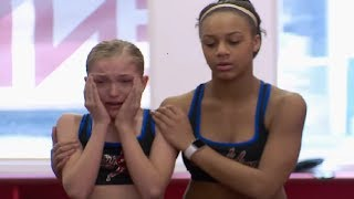 Dance Moms girls BAD Fights & Arguments!