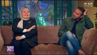 ماما دوت أم | لقاء عائلي جدا لحازم إمام ووالدته في أولى حلقات البرنامج (الحلقة الكاملة)