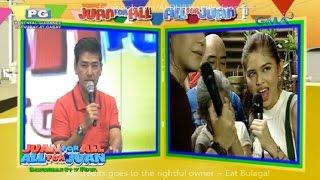 Eat Bulaga Sugod Bahay October 11 2016 Full Episode #ALDUBPureHeart