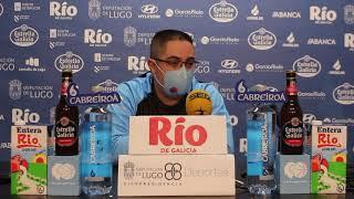 Video Diego Epifanio RP previa Leche Río - Cáceres Patrimonio de la Humanidad 2021