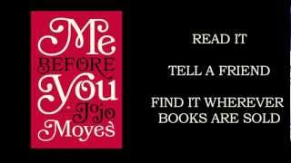 Me Before You - Jojo Moyes Thumbnail