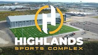 Highlands Sports Complex Virtual Tour
