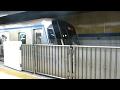 【踊場駅線路発煙!】横浜市営地下鉄戸塚駅の問題発生の瞬間