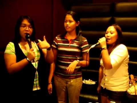 Raise Your Glass - 6TAHZ Karaoke Version