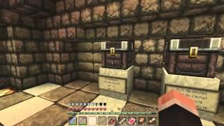 #23 Minecraft : Le Complot d'Haïgen - COORDONNÉES DÉFECTUEUSES !
