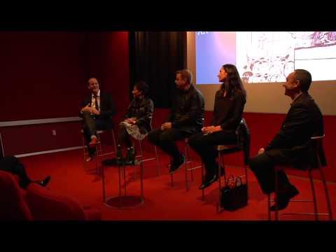 12. Adele Yellin, Bettina Korek, David Nevins on The Process of Staying Relevant