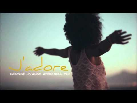 Four7 ft Tiffany - J'adore (George Livanos Afro Soul Mix) ... .