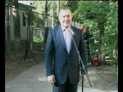 Мэр Железнодорожного Евгений Жирков
