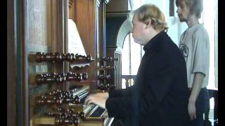 Jan Pieterszoon Sweelinck: Variations on Est-ce mars