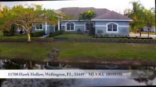 11700 Hawk Hollow Lake Worth Fl 33449