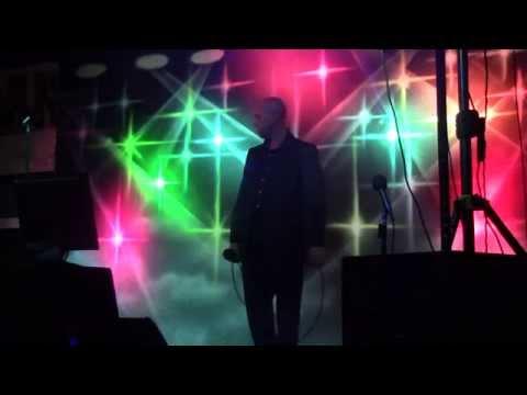 Sublime - Santeria - Mike Karaoke @ BI Sept 2014