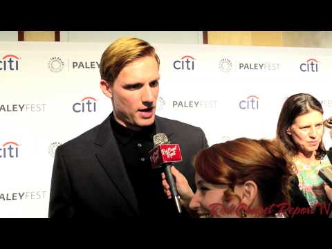 Teddy Sears at the Masters of Sex PaleyFest Event #PaleyFest ...