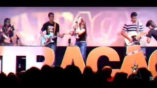 JESUS CULTURE DANCE PORTUGUES ATRAÇÃO Versão Pra Daiane Talita