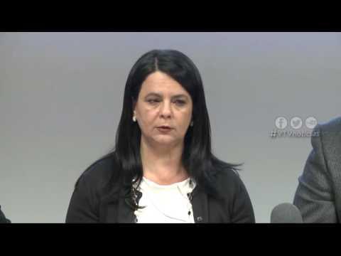 GOBIERNO ANUNCIÓ FONDO DE  US$ 350 MILLONES EN INFRAESTRUCTURA