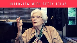 Interview with Betsy Jolas