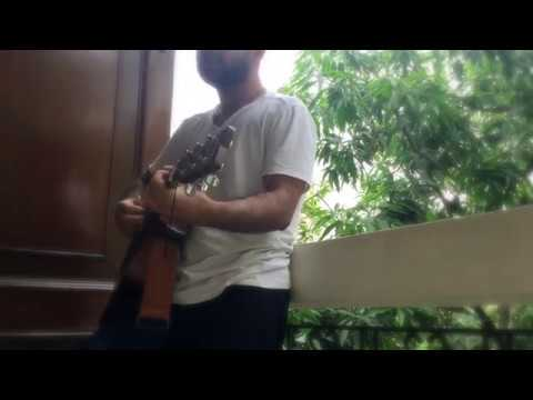 Charkha Acoustic Cover by Least Punjabi