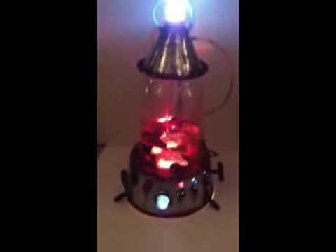 My mad lab Bubble jar 2 .MOV