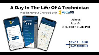 A Day In The Life Of A Technician   Mobilizing Your Cherwell With sigmaGO
