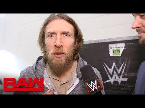 Daniel Bryan's heart is set on SmackDown LIVE: Exclusive, April 16, 2018