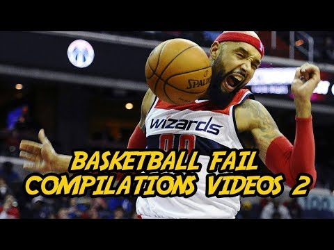 Basketball Fail Compilations Videos 2 | FAD