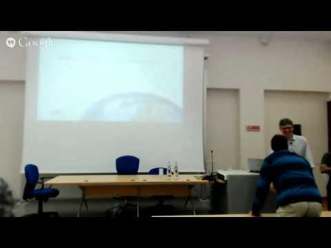 Robotics Research Jam Sessions
