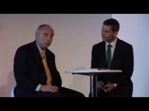 Wired 2011 Full Talk - David Rowan and William J Bratton