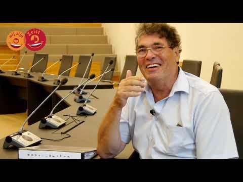 Peter Timofeeff - Leven na een beroerte