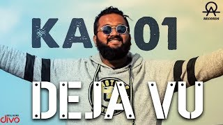 KA 01 | All OK | DEJA VU | TRIPPY KANNADA MUSIC VIDEO | 4k