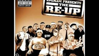 Eminem - We're Back (Feat. Bobby Creekwater, Cashis, Obie Trice & Stat Quo)