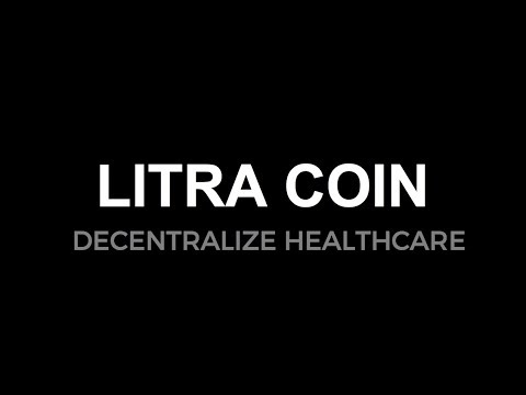 Litra Healthcare Coin Introduction