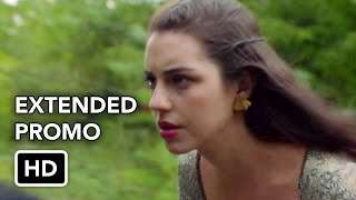 """Reign 4x06 Extended Promo """"Love & Death"""" (HD) Season 4 Episode 6 Extended Promo"""