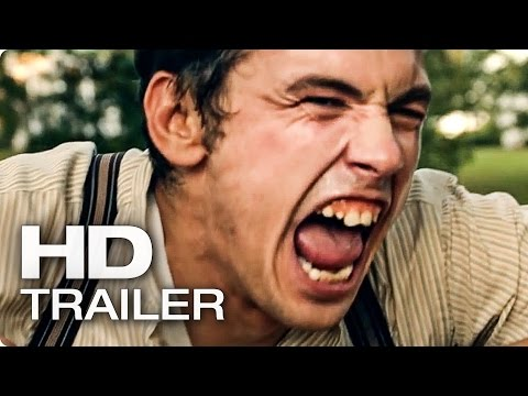 THE SOUND AND THE FURY Official Trailer (2016)