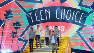 Teen Choice Awards 2013 - Full Show