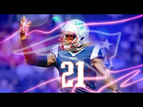 "Malcolm Butler. - ""Bounce Back"" Mix"
