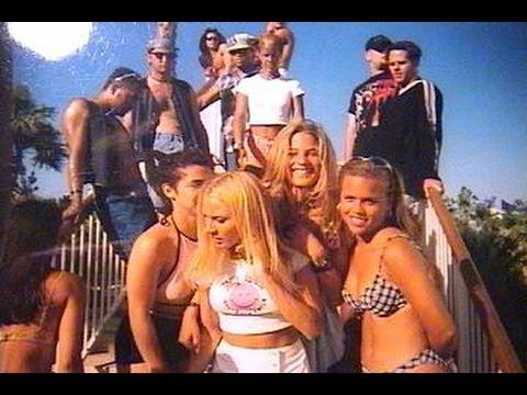 No Mercy - Where do you go (La Bouche Mix) MTV The Grind 1996