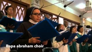 Bapa abraham