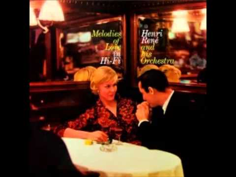 Henri René and His Orchestra - Darling, Je Vous Aime Beaucoup