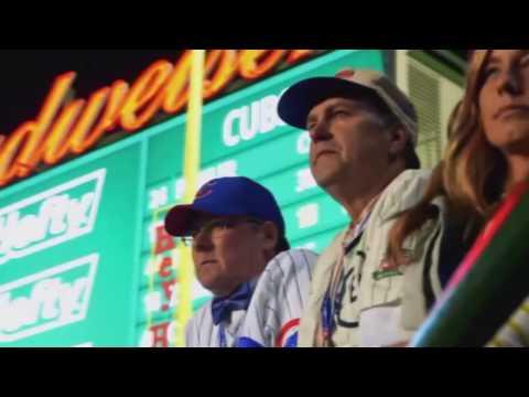 Chicago Cubs Season of a LIfetime
