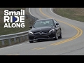 Smail Ride Along - 2017 Mercedes-Benz C-Class C300 4MATIC Sedan - Review and Test Drive
