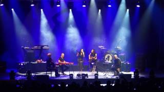 Tarja - Sofia 2017 - Until Silence  The Reign  Mystique Voyage  House of Wax  I Walk Alone