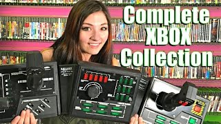 Complete Original XBOX Collection - 884 Games - What the heck!?