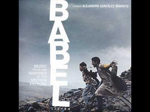 Gustavo Santaolalla - Endless Flight (Babel Soundtrack)