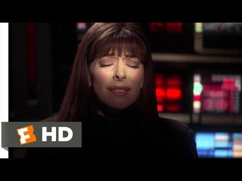Star Trek: Nemesis (5/8) Movie CLIP - A Battle of the Mind (2002) HD