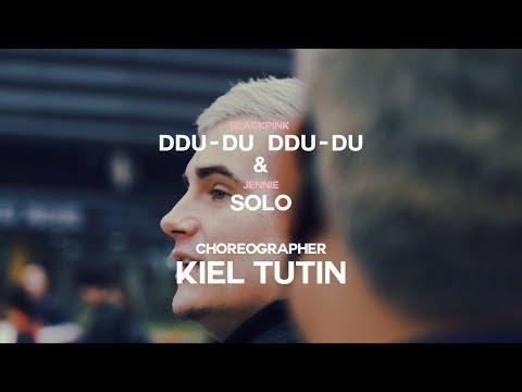 LISA X KIEL TUTIN TEASER VIDEO